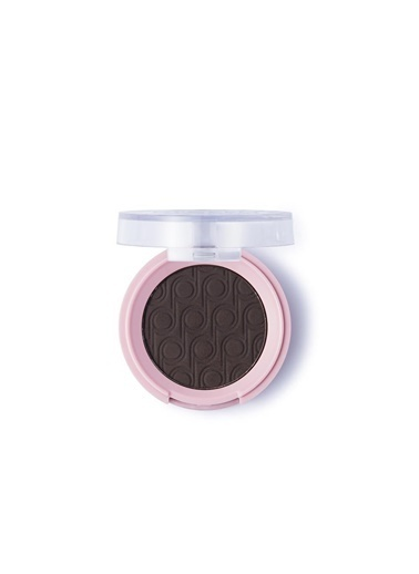 Flormar Flormar By Pretty Eyebrow Shadow Eb04 Dark Kahve